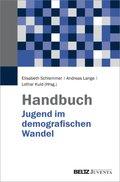 Handbuch Jugend im demografischen Wandel