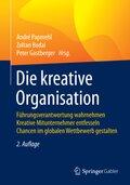 Die kreative Organisation