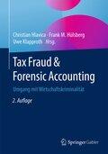 Tax Fraud & Forensic Accounting