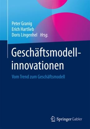 Geschäftsmodellinnovationen