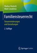 Familiensteuerrecht - Steuervorteile mit Kindern
