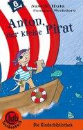 Anton, der kleine Pirat