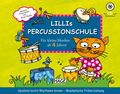 Lillis Percussionschule, m. Audio-CD
