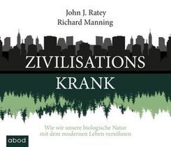 Zivilisationskrank, Audio-CD