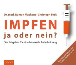Impfen, 4 Audio-CDs