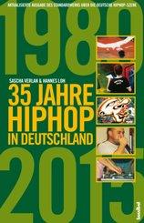 35 Jahre HipHop in Deutschland