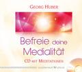 Befreie deine Medialität, 1 Audio-CD