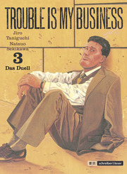 Trouble is my Business - Das Duell