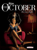 Miss October - The Last Night