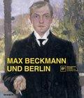 Max Beckmann und Berlin