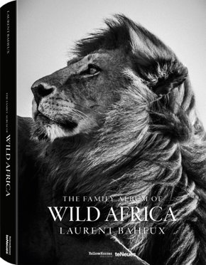 The Family Album of Wilde Africa