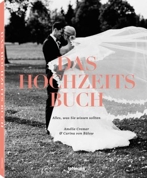 Das Hochzeits Buch