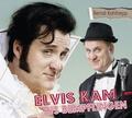 Elvis kam bis Bempflingen, Audio-CD