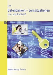 Datenbanken - Lernsituationen