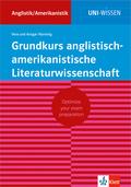 Grundkurs anglistisch-amerikanische Literaturwissenschaft