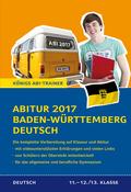 Abitur 2017 Baden-Württemberg Deutsch