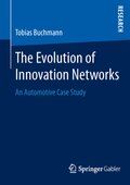 The Evolution of Innovation Networks