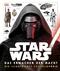 Star Wars(TM): Das Erwachen der Macht. Die illustrierte Enzyklopädie
