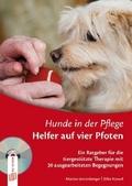 Hunde in der Pflege: Helfer auf vier Pfoten, m. CD-ROM