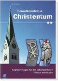 Grundkenntnisse Christentum