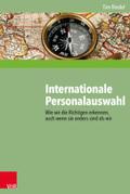 Internationale Personalauswahl