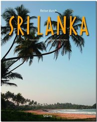 Reise durch SRI LANKA