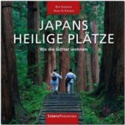 JAPANS HEILIGE PLÄTZE - Wo die Götter wohnen