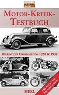 Motor-Kritik-Testbuch