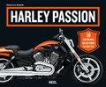 Harley Passion