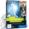 Kreative Porträtfotografie, DVD-ROM