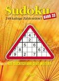 Sudoku - Bd.33