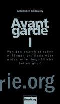 Avantgarde - Tl.1