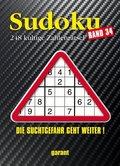 Sudoku - Bd.34