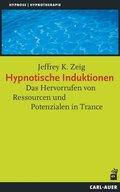 Hypnotische Induktionen