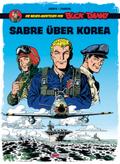 Die neuen Abenteuer von Buck Danny - Sabre über Korea