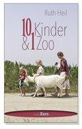10 Kinder & 1 Zoo