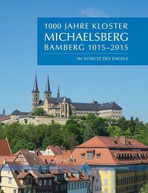 1000 Jahre Kloster Michaelsberg Bamberg 1015-2015