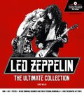 Led Zeppelin. The Ultimate Collection, w. DVD