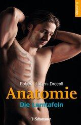 Anatomie - Die Lerntafeln