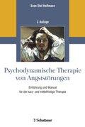 Hoffmann, Psychodynamische Therapie von