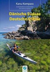 Kanu Kompass Dänische Südsee, Deutsche Ostsee