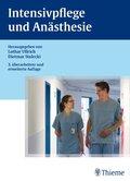 Intensivpflege und Anästhesie