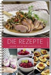Landlust - Die Rezepte - Bd.5