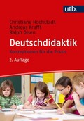 Deutschdidaktik; Band VI