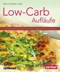 Low-Carb-Aufläufe