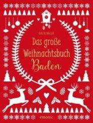 Das große Weihnachtsbuch Baden