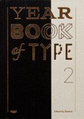 Yearbook of Type - Vol.2