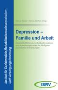 Depression - Familie und Arbeit