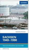 Sachsen 1949-1990