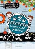 Detektivbüro Lassemaja - Das Schwimmbadgeheimnis